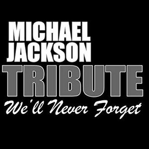 A tribute to Michael Jackson mix by Mr. Proves