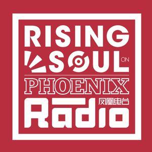 Rising Soul on Pheonix Radio #019 // Mick Wilson (DJ Mag)