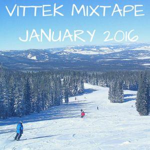 Vittek MixTape January 2016