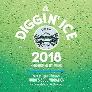 DJ Muro - Diggin Ice 2018