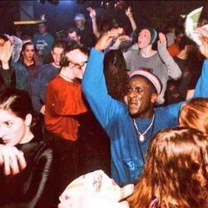 DONOVAN BAD BOY SMITH-Century presents Studio Mix-1993