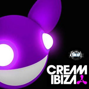 [2011-06-23] deadmau5 - Live at Cream @ Amnesia, Ibiza