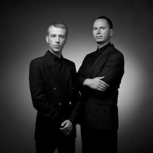 Mario & Vidis - guest mix 57(19.05.12)