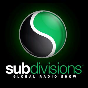 Merlyn Martin - Subdivisions Global Radio Show #072 feat. Walker Barnard