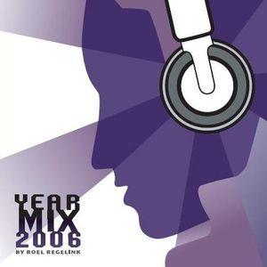 Roel Regelink - Yearmix 2006 JMRR06