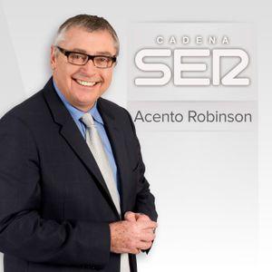 ACENTO ROBINSON 'SHEILA HERRERO'