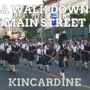 A Walk Down Main St - Kincardine, Ontario