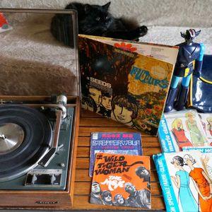 80's Kid Mix