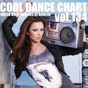 COOL DANCE CHART VOL.134