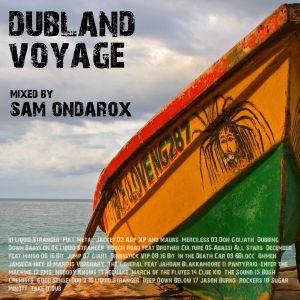 Dubland Voyage (2010)