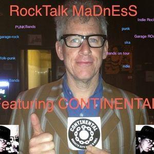RockTalk Punk, Ska, Garage-Rock, Folk-Punk Madness 11