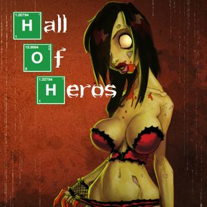 "Hall Of Heros ""Throw A Dick On"""