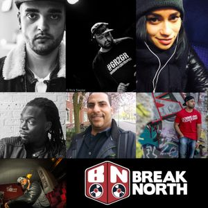 BreakNorth PODCAST - S14E16