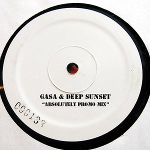 GASA & Deep Sunset - Absolutely Promo Mix 019