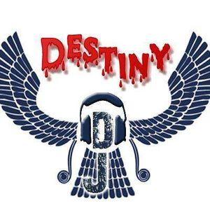 DJ Destiny - Dirty Club
