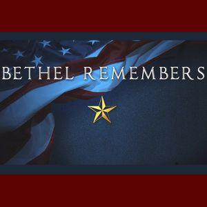 Bethel Remembers - Lt. Ryan Krause - U.S. Navy