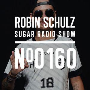 Sugar Radio 160