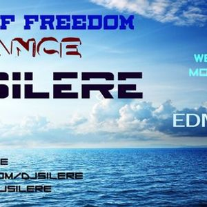 DJ Silere - Sense Of Freedom 077 (10.09.2014)