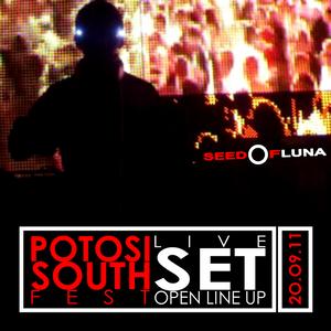 Potosí South Fest (Live Set 2011 - Part 2)   Open Line Up
