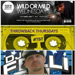 Throwback Thursday_King Silky Interview's DJ Felli Fel