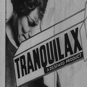 LDG Podcast #8 - tranquilax