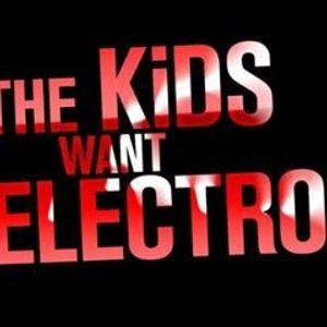 Electro Wonderland
