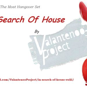 In Search Of House  Vol.II