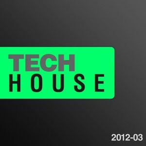 André Vieira - 40min Deep,Tech House Mix (11.02.2013)
