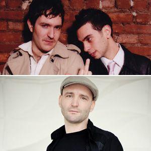 Mix Subas - Wolf + Lamb & Andre Lodemann (2010.07.24)