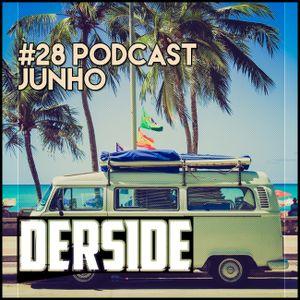 #28   Podcast Junho 2016