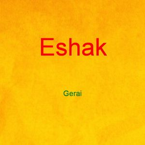W&S P 003 - Eshak - Gerai EP - preview in the mix