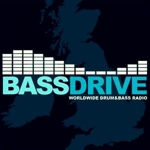 Bassdrive - Resistance Radio with John Ohms, Guest Mix by Mira Nova