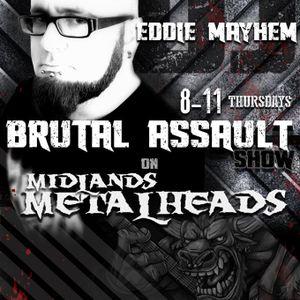 Brutal Assault 22-05