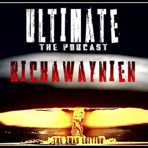 RicKawaynien @ ULTIMATE #3 Xmas Edition 2016 [Tag2]