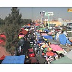 Tianguis salado programa transmitido el día 04 05 2011 por Radio Faro 90.1 FM!!