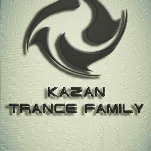 Alekzander - Guest For Kazan Trance Community
