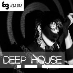Barry Gates ::::: Deep House Mix 002