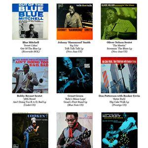 Hard Bop & Soul Jazz (October 2011)