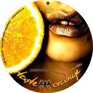 .::Taste Orange::.::manatea::.::2oo7::.