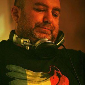 DJ Steven - Live From Comics Oct 2001