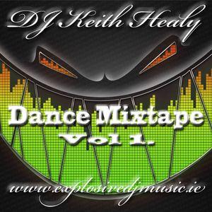 Dance Mixtape Volume 1.