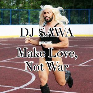 Make Love, Not War - Sensual Lounge Set