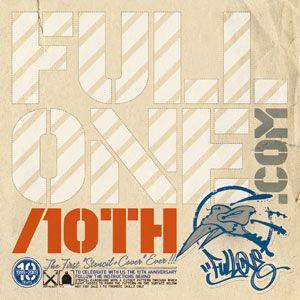 DJ Dysfunkshunal - Full One label '10 year anniversary mixtape'