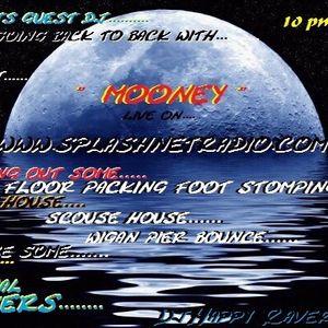 "Daz j mooney & guest dj "" ME "" on www.splashnetradio.com"