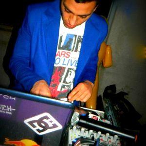 ELECTRO SUMMER SESSION - FER SOSA (DJ NANO - UCACHA)