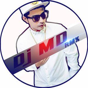 Mix Set ( ยกล้อเข้าป่า ) 2017 Dj MD Rmx Bkk