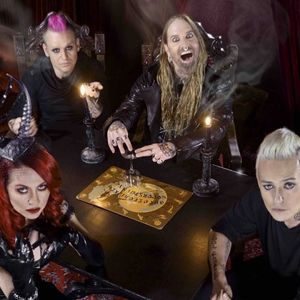 Thrash Zone with Mikey Cox of Coal Chamber & We Are The Riot