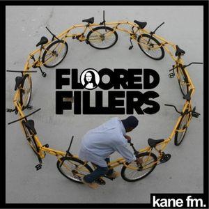 Dub, Reggae & Future Beats - Floored Fillers 15.10.18 on Kane FM