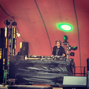 RBYN - Live at Fusion 2015