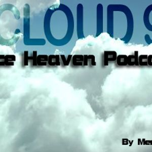 CLOUD 9 - TRANCE HEAVEN 6 BY MERCENARY MAN
